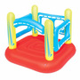 Pelotero Inflable Castillo Saltarin Corralito Infantil Gym