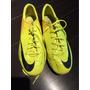 Botines Nike Mercurial Niño Talle 38