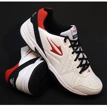 Zapatillas Topper Modelo Tenis Rookie - Ahora 12 -