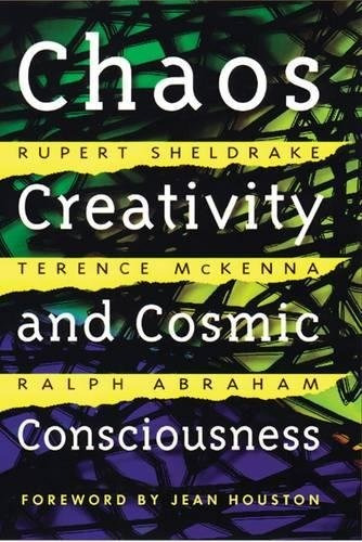 Book : Chaos, Creativity, And Cosmic Consciousness - Rupe...
