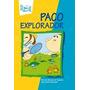 Paco Explorador 5 Años - Editorial: Hola Chicos-