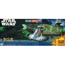Aat Armored Assault Tank Star Wars Marca Revell
