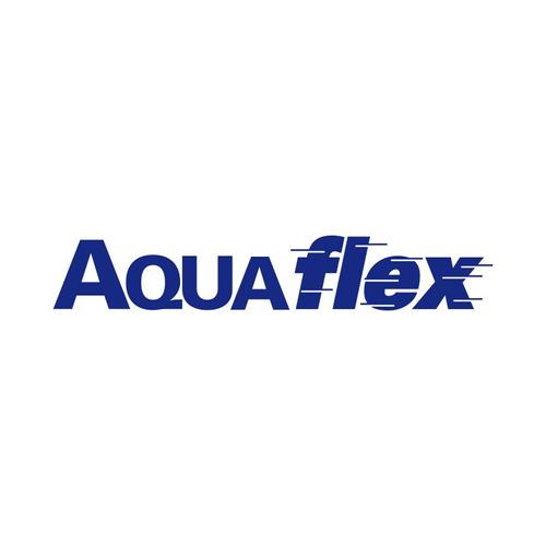 Flor Ducha Abs Redonda 22cm Brazo 40cm 7040c C40 Aquaflex