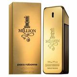Perfume One Millon Hombre 100ml Edt + Envio Gratis !!