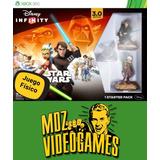 Star Wars Disney Infinity 3.0 - Xbox 360 - Físico - Mdz Vide