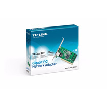 Placa De Red Pci Lan Tp-link 100/1000 Tg-3269 - Dixit Pc