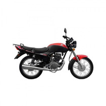Zanella Rx 150 0km Tipo Cg150 O Ybr Financia El 100%