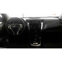 Nissan Frontier Contado O Financiada