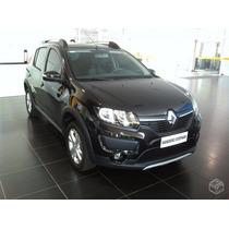 Renault Credit Nueva Stepway Anticipo Bajo O Tu Usado