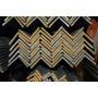 Hierro Angulo 5/8 X 1/8 (15,9 X 3,2mm) En Barras X 6 Mtrs