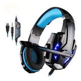 Auriculares Gamer Ps4 Pc Con Microfono G9000