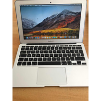 Macbook Air 11 Mid 2012 64 Gb - Impecable