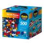 Rasti Kit 500 Piezas Basicas Con Guia Tecnica Xml 01-1010