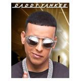 Daddy Yankee Entradas Geba 15 De Marzo