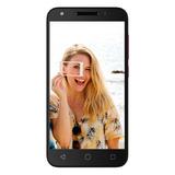 Telefono Celular Tcl G50 Gema 4g Lte Negro