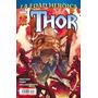 Thor V5, 4 Avengers Marvel Panini