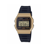 Reloj Casio Vintage F-91wm-9 Wr Agente Oficial Caba