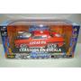 Chevy Nova Ss 1967 Drag Hot Rod- Maisto Muscle Machines 1/24