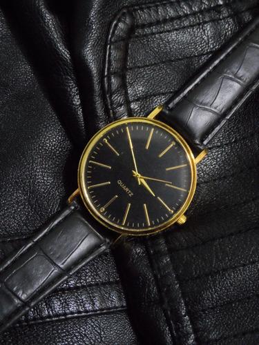 d0937c370846 Reloj De Hombre Mujer De Lujo Elegante Luxury