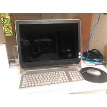 Sony Vaio All In One 20.1 500gb 4gb Ram