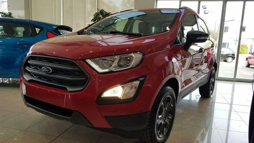 Ford ecoSport 0 Foto 1
