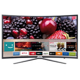 Smart Tv Samsung 55   Full Hd Un55k6500 Agctc