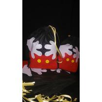 2c2cfa69a Bolsitas Mickey Souvenirs Precio X 20 en venta en Isidro Casanova La ...