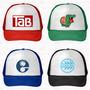 10 Gorras Estampadas Con Tu Logo Para Publicidad