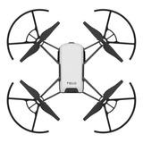 Drone Dji Tello Boost Combo Con Cámara Full Hd White