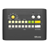 Korg Kr-mini Caja De Ritmos Batería Electronica Portatil