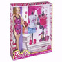 Barbie Fashion Con Ropa Extra , Accesorios Original Mattel