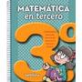 Matematica En 3 - Broitman - Ed. Santillana