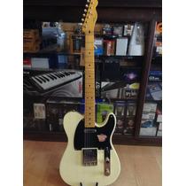 Squier Classic Vibe Telecaster 50s Guitarra Electrica