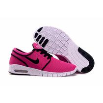 Zapatillas Nike Stefan Janoski Max Originales