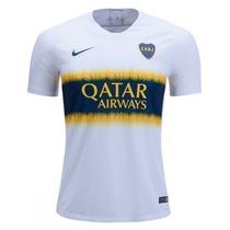 Busca Camiseta de Boca ( Qatar Airways) con los mejores precios del ... 9da1d71d1e225