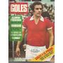 Goles / Nº 1216 / Año 1972 / Tapa El Pato De Independiente