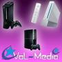 Alquiler De Play 4, Play 3 ,xbox, Wii Simuladores De Manejo