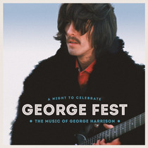 George Fest: The Music Of George Harrison (2 Cd