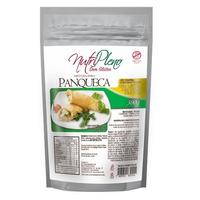 Panqueca Sem Gluten - 300g - NutriPleno