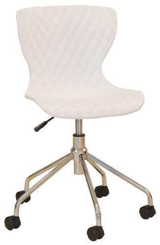 Silla giratoria mosconi para escritorio oficina tokio for Silla giratoria para escritorio