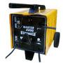Soldadora Eléctrica Monofásica 180amp Sincrolamp Master 2200