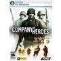 Company Of Heroes Juego Original Steam Pc