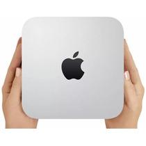 Mac Mini Apple Mgem2ll/a I5 2.7ghz 4gb Ram 500gb Intel Hd