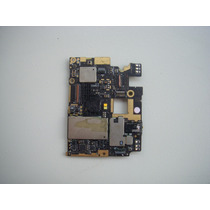 Placa Madre Xiaomi Redmi Note 3