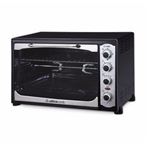 Horno Eléctrico Ultracomb 100 Lts 2400w Grill Spiedo Oferta