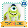 Peluche Mike Wazowsky Monster U Original Disney! Pixar 40cm