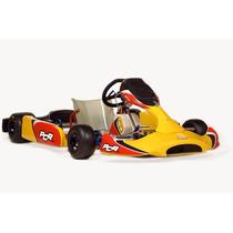 Karting Pcr Shifter-italy-mxk8 (solo Chasis Y Cub Mg)