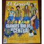 El Grafico Grandes Idolos De Rosario Central Revista Libro