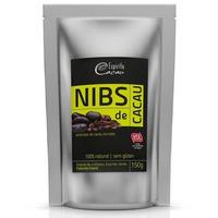 Nibs de Cacau - 150g - Espirito Cacau