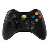 Joystick Microsoft Xbox 360 Black